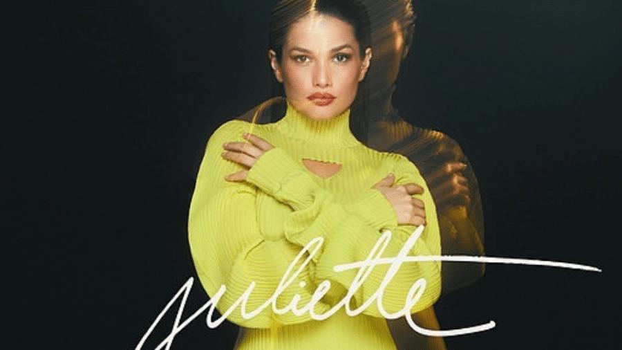 Juliette Freire comentou lançamento de seu primeiro álbum - Reprodução/Instagram