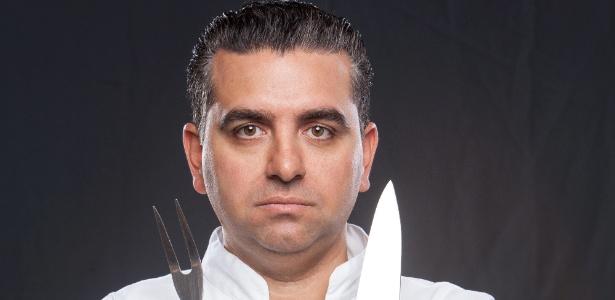 Buddy Valastro desistiu --de novo-- de abrir uma loja de bolos em SP, ainda este ano - Edu Moraes/Divulgação/Record
