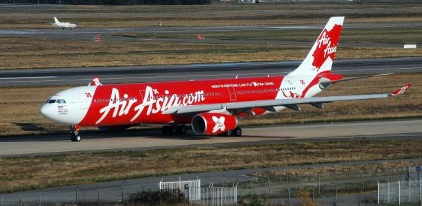 O voo deveria ir para Kuala Lumpur, mas terminou em Melbourne, na Austrália - Laurent Errera/Creative Commons