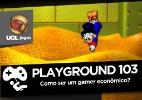 Podcast: Dá para jogar lançamentos e economizar dinheiro ao mesmo tempo? (Foto: Arte/UOL Jogos)