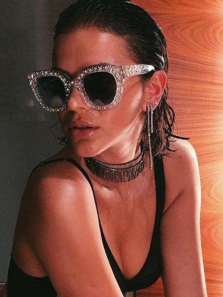Bruna Marquezine viaja, exibe looks lindos e se diverte - Reprodução/Instagram