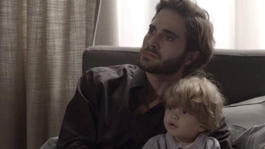 """Em """"A Força do Querer"""", Ruy vai impedir Ritinha de ver o filho - Reprodução/Gshow"""
