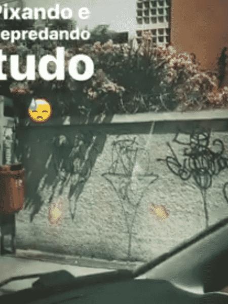 Reprodução/Instagram/tulio.gadelha