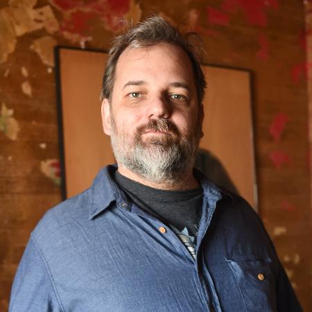 "Dan Harmon, co-criador de ""Rick and Morty"" - Getty Images"
