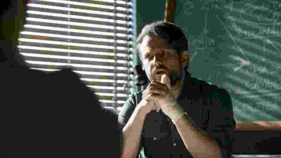 """Selton Mello na série """"O Mecanismo"""", da Netflix - Divulgação/Netflix"""