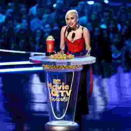 Lady Gaga - Rich Fury/Getty Images - Rich Fury/Getty Images