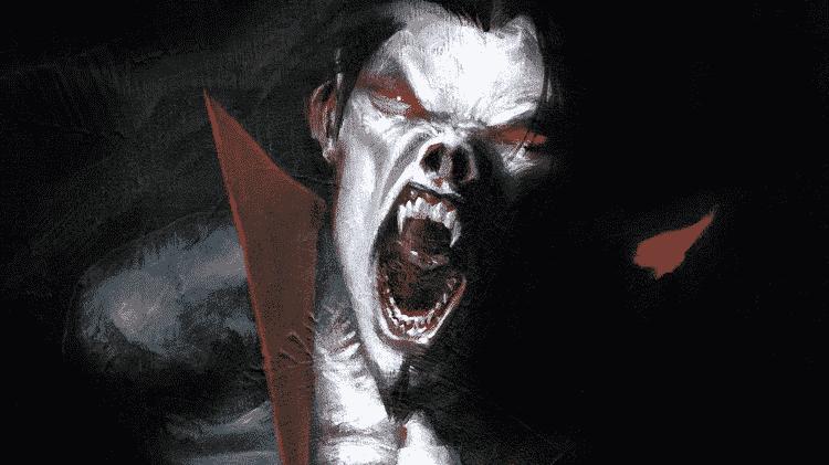 Morbius - Reprodução