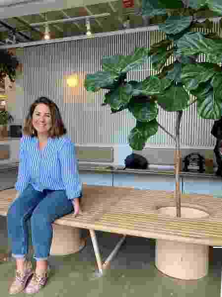 Barbara Mativvy é dona da Insecta Shoes - Divulgação/Insecta Shoes