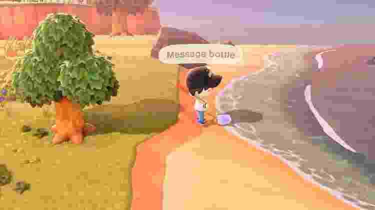 Animal Crossing Dicas 4 - Reprodução - Reprodução