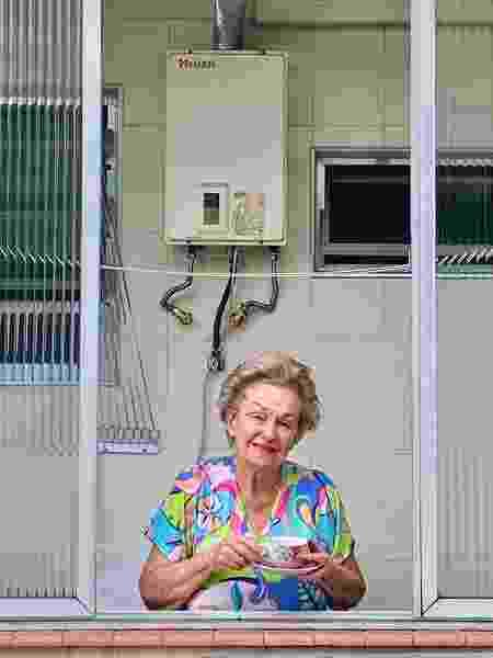 Dona Eunice Café - Andrea Setti/UOL - Andrea Setti/UOL