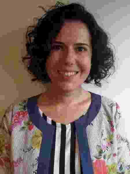 Letícia Bortolon, gerente de políticas públicas do ITDP, fala sobre mobilidade - Divulgação  - Divulgação