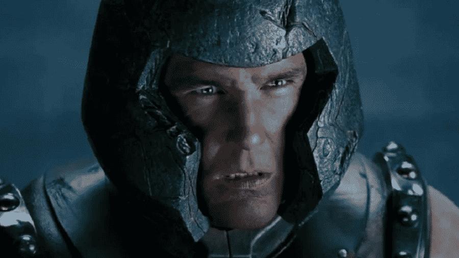"""O ator Vinnie Jones como Juggernaut em """"X-Men: O Confronto Final"""" - Reprodução"""