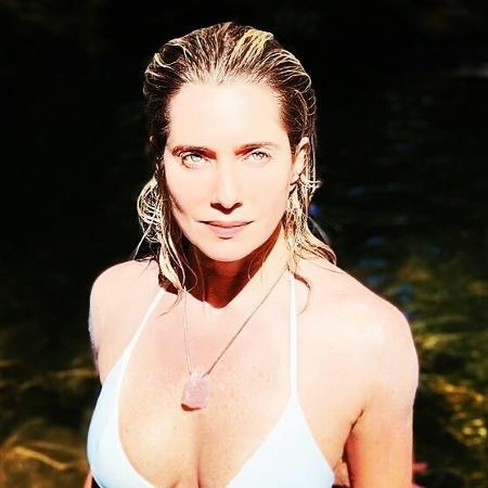 Letícia Spiller - Reprodução Instagram