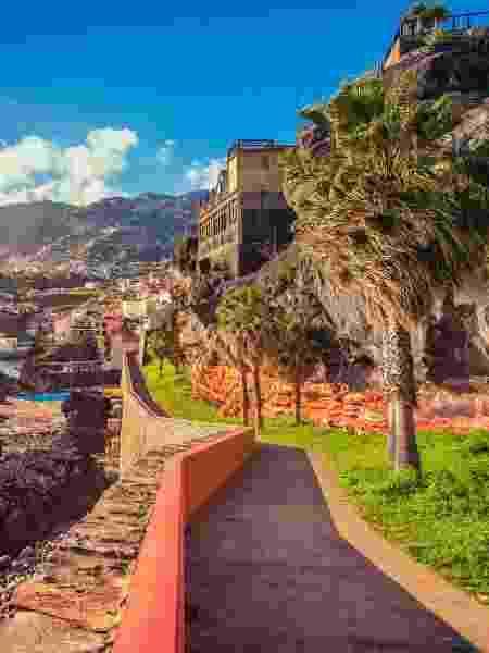 Ilha da Madeira - Juergen Sack/Getty Images/iStockphoto - Juergen Sack/Getty Images/iStockphoto