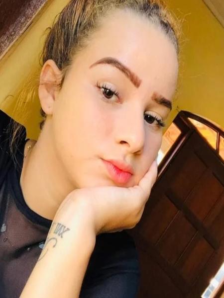 Jeniffer Capella do Amaral informou à família que iria dormir em casa de amiga - Acervo pessoal