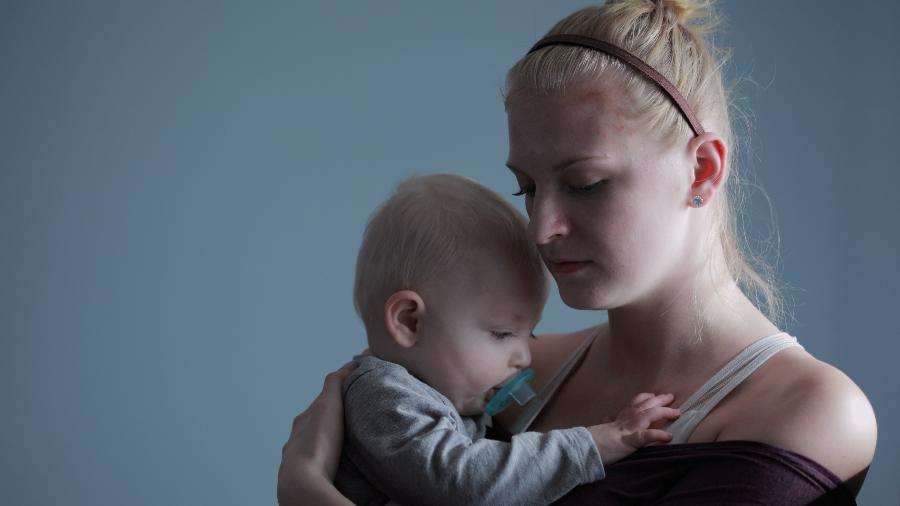 depressão pós-parto - Sharon McCutcheon/Unsplash