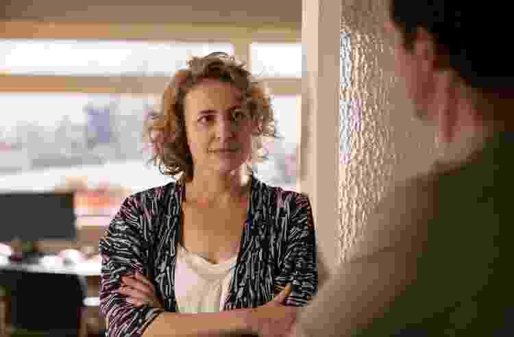 Maren Eggert levou melhor atriz no Festival de Berlim por 'I'm Your Man' - Reprodução - Reprodução