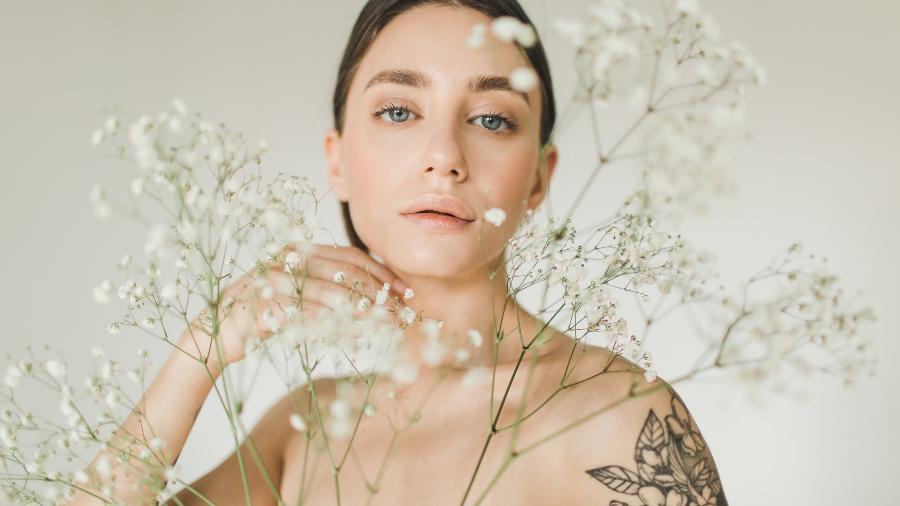 Consumidores ainda têm dúvidas sobre os produtos de beleza sustentáveis - Getty Images