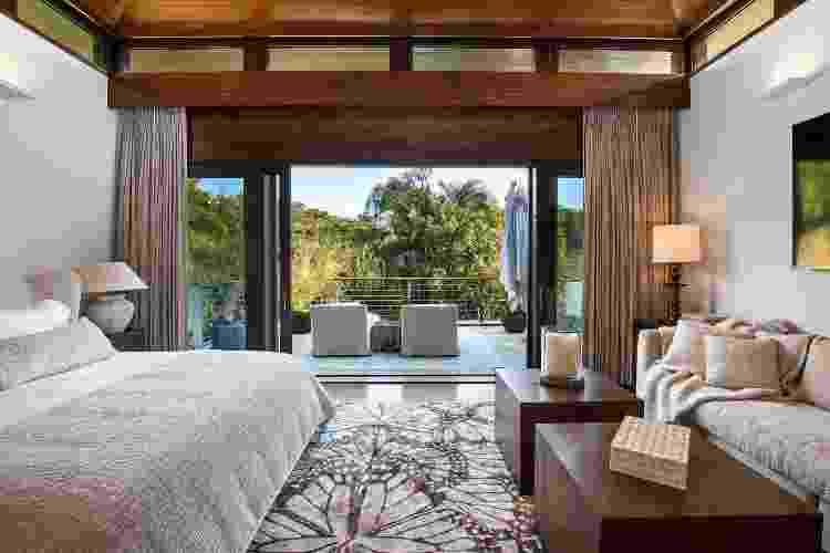 Matt Damon dá desconto de R$ 16,4 milhões em mansão (3) - Reprodução/The Agency - Reprodução/The Agency