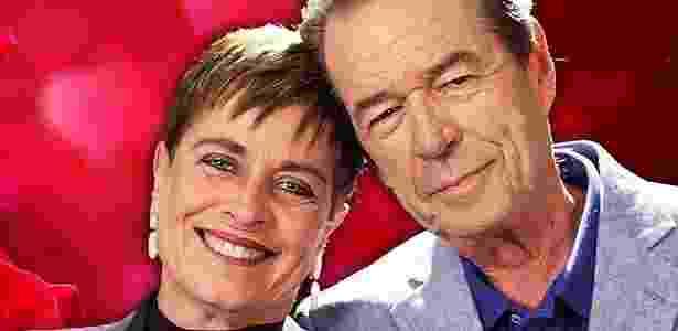 Eliakim de Araujo tinha 75 anos e era casado com a também jornalista Leila Cordeiro - Reprodução/Facebook
