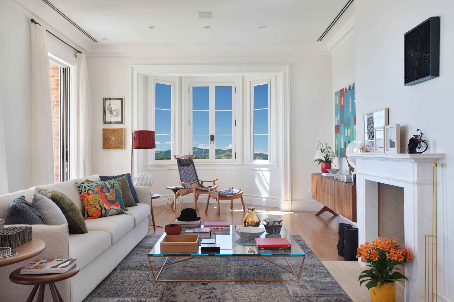 #386893 para decorar a sala de estar. A mesa de centro Cama de Gato de  1920x1280 píxeis em Como Decorar Sala De Estar Com Lareira