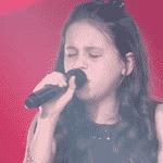 The Voice Kids - Reprodução/TV Globo