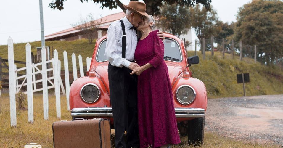 Resultado de imagem para 92 anos bodas de