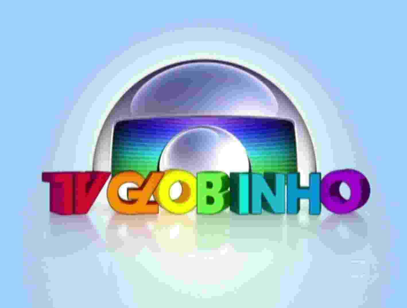 TV Globinho - Reprodução/TV Globo