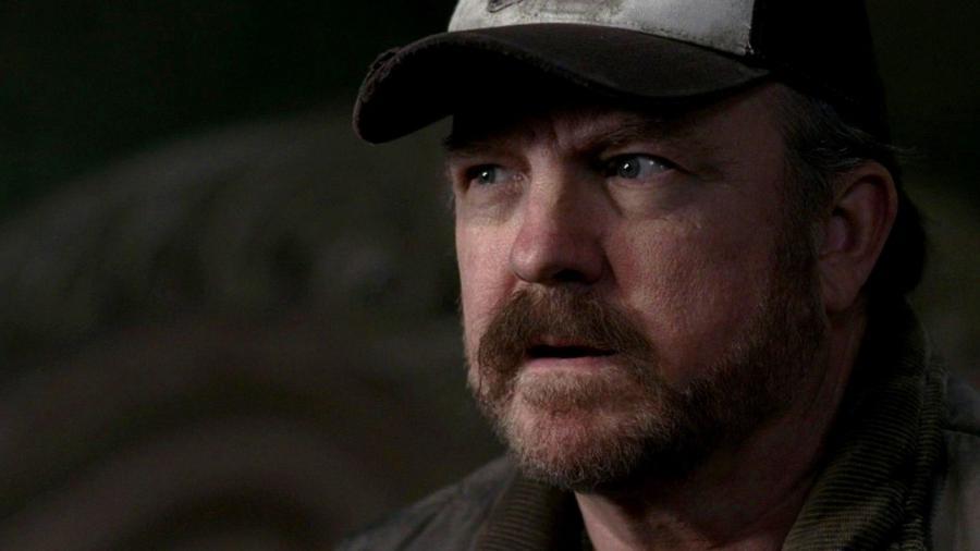 """Jim Beaver em cena de """"Supernatural"""" - Reprodução"""