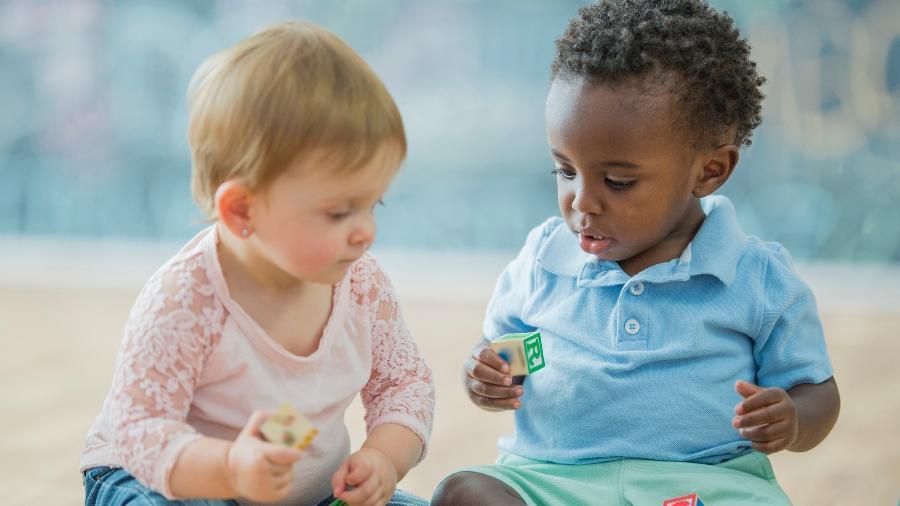 Estudo avaliou crianças de 6 meses - iStock