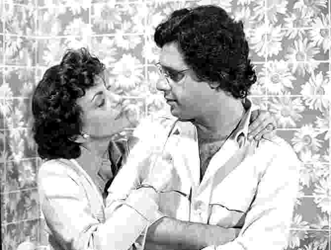 beatriz segall - dancing days - Reprodução/TV Globo