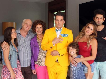 Sessao Da Tarde De Hoje Segunda Feira 28 Cro Em Familia Sera Exibido Na Globo