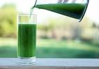 Receita de suco verde com spirulina - iStock