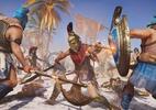 """- assassins creed odyssey 1539083988543 v2 142x100 - Finalmente! """"Assassin's Creed Odyssey"""" permitirá ajustar nível dos inimigos"""