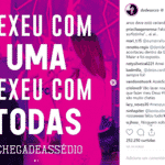 Famosas são agredidas após apoiarem Claudia Leitte em caso de assédio - Reprodução/Instagram