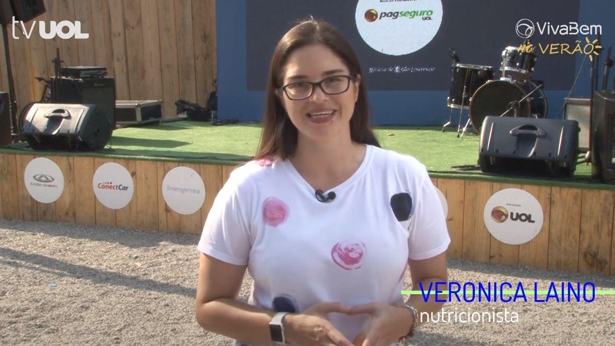 VivaBem Talks  Veronica Laino dá 5 dicas para vencer o efeito sanfona - 20  01 2019 - UOL VivaBem 0270a51302