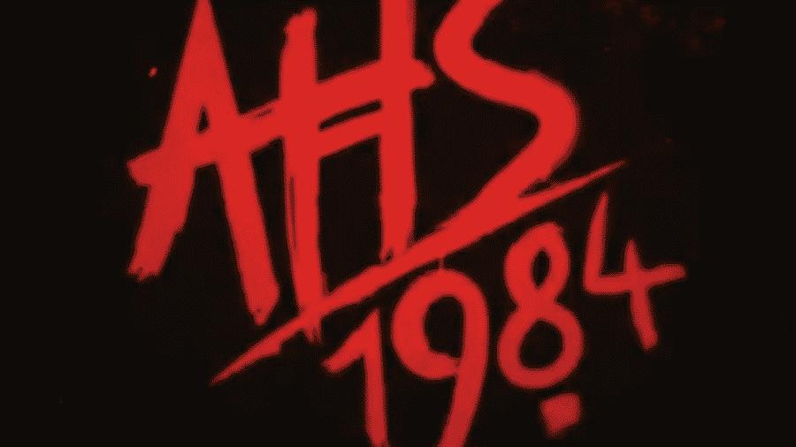 "Ryan Murphy anuncia ""American Horror Story: 1984"" - Reprodução/Instagram"