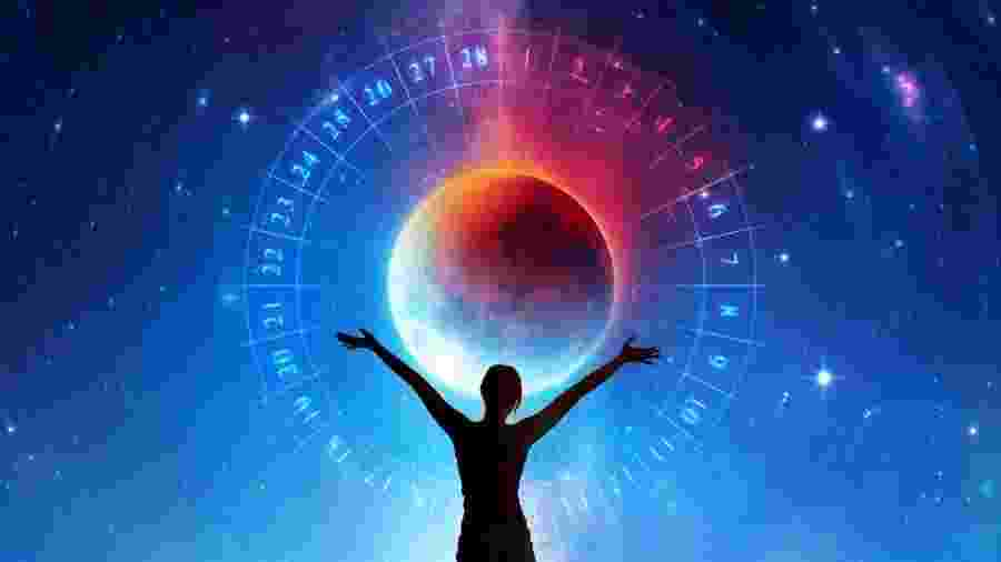 Mandala lunar é ferramenta usada por mulheres para perceber o ciclo menstrual - RomoloTavani/iStock