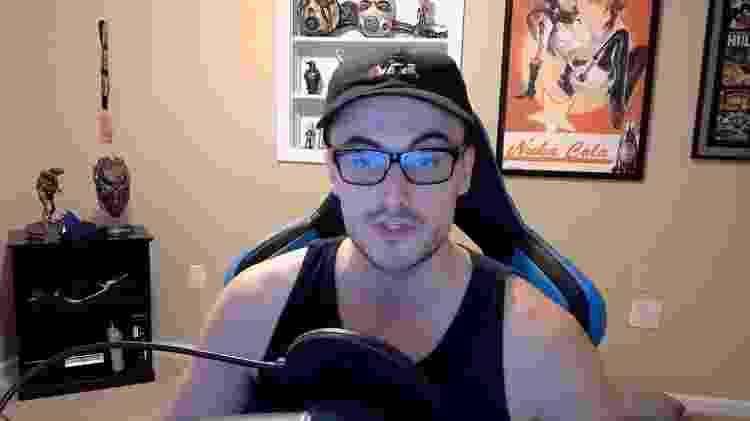 Youtuber SupMatto foi perseguido por ter vazado infos de Borderlands 3 - Reprodução