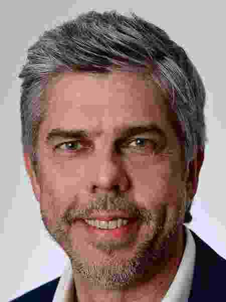 Fred Müller, novo diretor comercial do SBT - Facebook