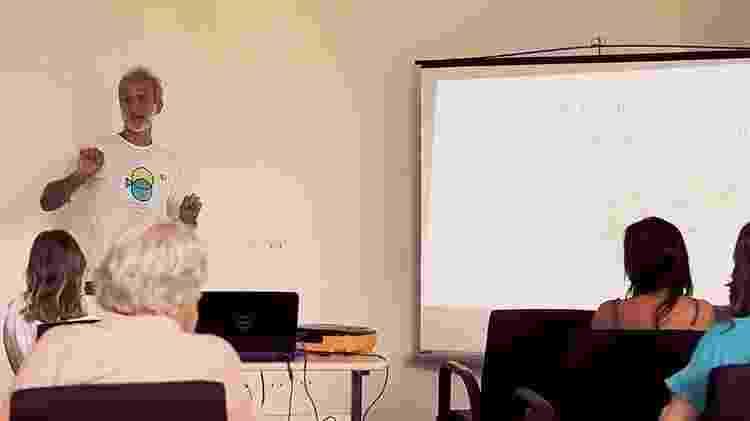 Aceleradora Fa.Vela - Reprodução/Vídeo Fa.Vela - Reprodução/Vídeo Fa.Vela