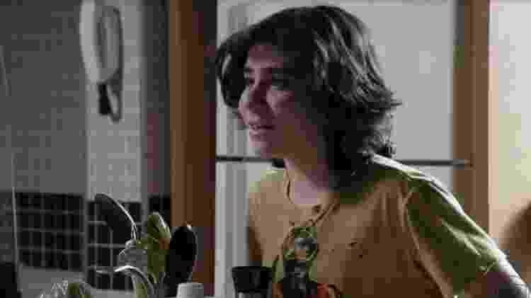 João Fernandes como Picolé em Avenida Brasil - Reprodução/Globo - Reprodução/Globo