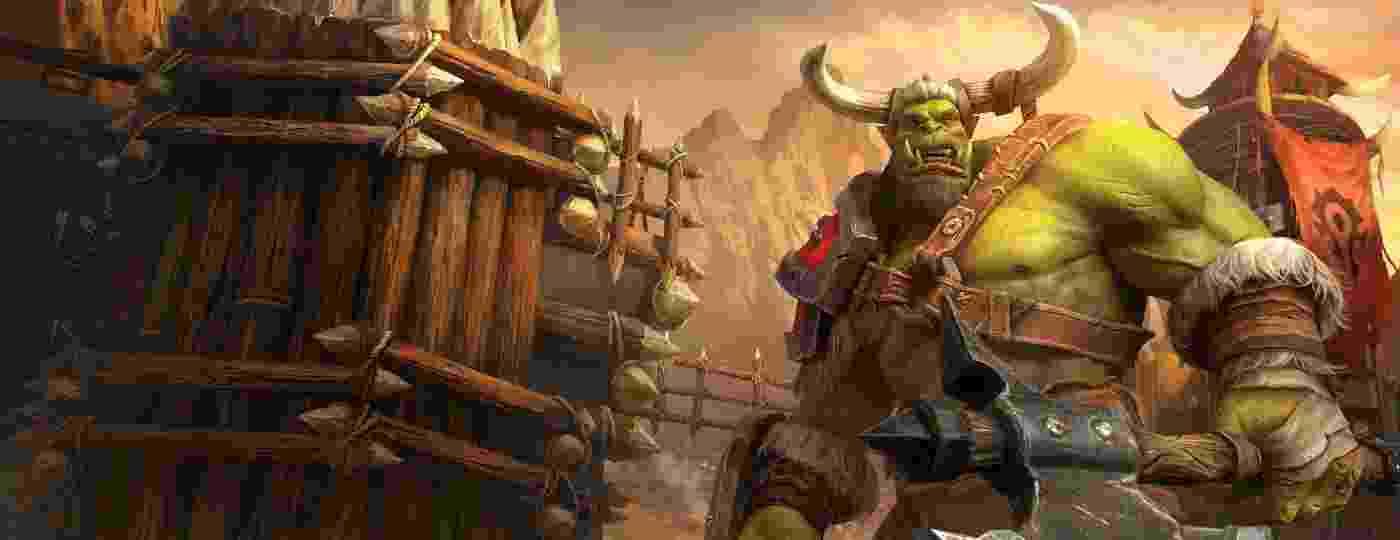 """""""Warcraft III: Reforged"""", lançado em 28 de janeiro, é uma homenagem que moderniza o jogo de 2002 - Divulgação"""