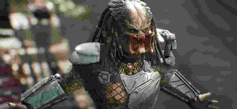 Das telas para o videogames, o Predador continua mortal - Reprodução