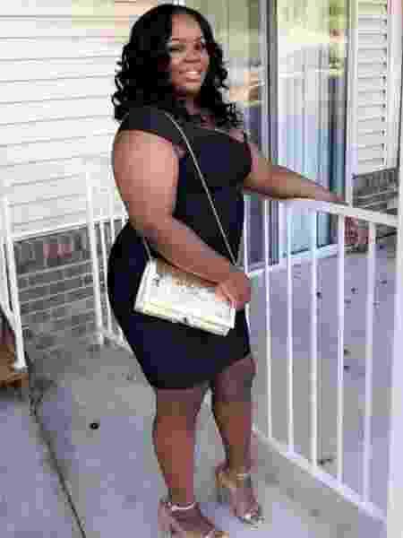 Breonna Taylor morta em Louisville em março em ação policial - Reprodução/Facebook
