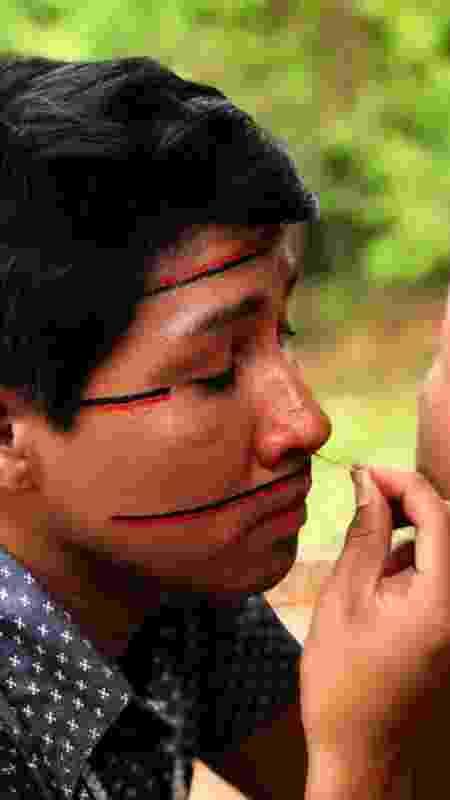 Fotos indígenas LGBTs 2 - Divulgação - Divulgação
