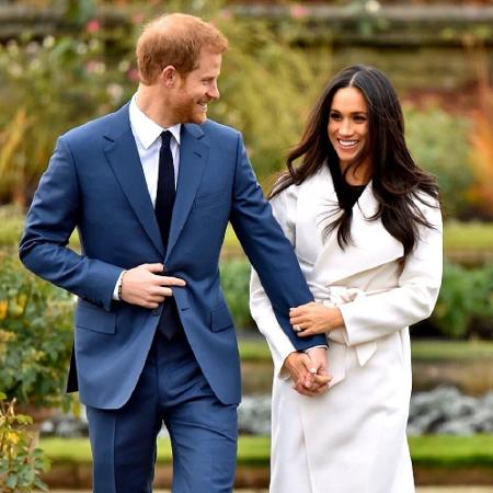 Príncipe Harry e Meghan Markle se mudaram para comunidade próxima a Los Angeles - Reprodução/Instagram