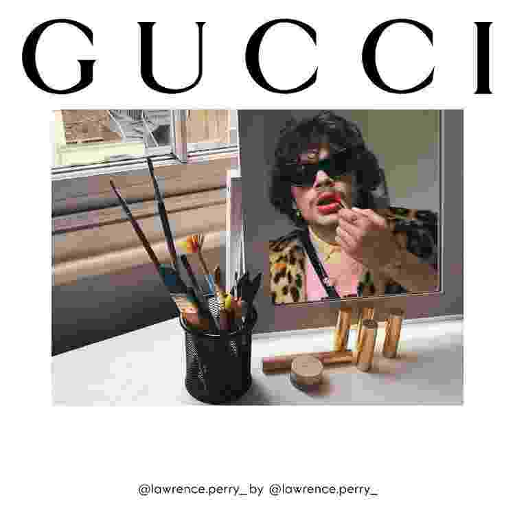 Gucci: The Ritual - Divulgação - Divulgação
