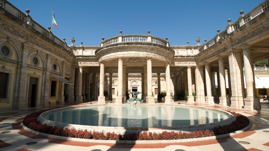 Montecatini Terme - Getty Images