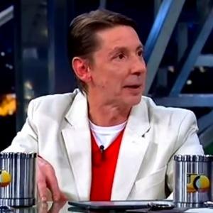 """Flávio Guarnieri em entrevista ao """"Programa do Jô"""" feita em 2011 - Reprodução/Globo"""